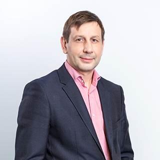 Taras Vervega